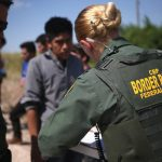 Border Patrol Agents Recover 44 Migrants from Stash House