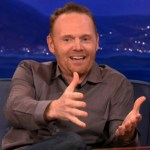 """Comedian Bill Burr: """"Journalists are a just a bunch of nerds interrupting other people who know what they are doing"""" (Video)"""