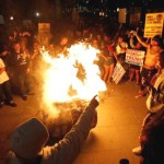 Prominent Leftists Now Outright Condone Violence To Oppose Trump