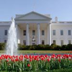 Zillow lists White House at $400 million
