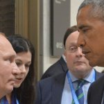 WAR GAMES: Obama Sends Forces To Russian Border