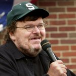 Leftists: We Want Michael Moore As Our Leader
