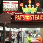 Pat's King of Steaks posts sign slamming Philly mayor, council over new soda tax