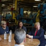 Trump Announces Manufacturing Revival Team