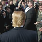 'No friction at all' with Trump's private security, Secret Service chief says