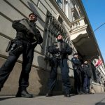 Austrian Police Raid Homes in Search of Islamist Radicals