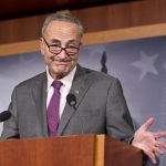 Schumer Plans On Voting 'No' On Nearly Every Single One Of Trump's Cabinet Picks
