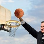 Ted Cruz Is Starting A Weekly Basketball Game To Try And Make People Like Him
