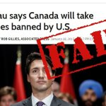 VIDEO FLASHBACK from Hours Ago: Canada's Trudeau Slams USA for Banning Muslims, Says Canada Welcomes All Refugees