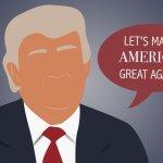 University of Kansas Activists Claim 'Make America Great Again' Is Neo-Nazi Code