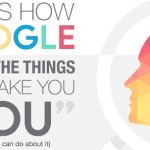 Infographic: How Google Tracks You – And What You Can Do About It