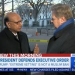 VIDEO: ABC's Wright 'Sought Out' Khizr Khan to Slam Trump on Ban