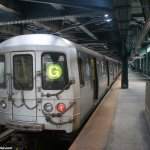 Six Teens Beat Up Woman on NY Train for Looking At Them with Displeasure, Police Say