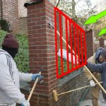 Secret Service: Obama's New D.C. Wall Just Got 10 Feet Higher; White-House Style Iron Fencing Secret Finishing Touch