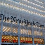 Reminder: The NYT's Top Two Political Reporters Are Basically Democratic Operatives