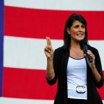 Nikki Haley Pledges to Block Anti-Israel Actions by United Nations