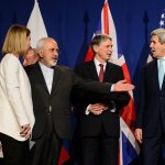 Iran Is Terrified Trump Will Release Secret Nuclear Side Deals