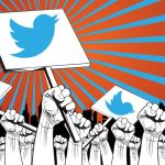 Failing Twitter CEO Compares US Mood To Arab Spring
