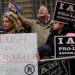 Nationwide #DefundPP Rallies Point To 4 Reasons Planned Parenthood Should Be Defunded