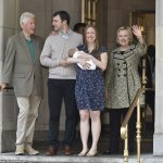 Chelsea Clinton's Husband Shuts Down Failed Hedge Fund