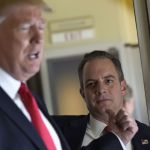 Reports Continue To Say That Priebus Is In Trouble