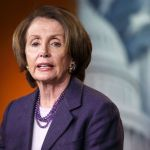 VIDEO: Nancy Pelosi slams Mike Flynn — over parody tweets!