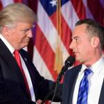 Could Reince Be On His Way Out As Chief Of Staff?