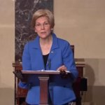 Here's How Elizabeth Warren Responded To Being Silenced On The Senate Floor