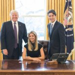 People Are Losing Their Minds Over This Photo Ivanka Trump Posted