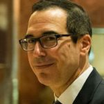 Senate Passes Mnuchin As Treasury Secretary