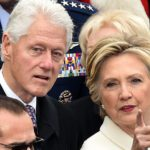 'It Looked Ugly': Firm Tied to Clintons Lands First Day On Open Market