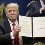 New Poll Shows Most Americans Support President Trump's Immigration Ban