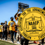 NAACP Chapter Led By Embezzler Is Overseen By Convicted Murderer