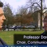 VIDEO: Jesse Watters Confronts Notorious Anti-White Professor