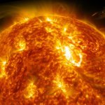 This Is What It Will Look Like When Our Sun Explodes