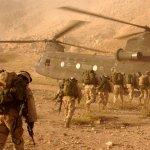 The Total Bill For US 'Stalemate' In Afghanistan Is Staggering