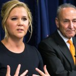 Amy Schumer: We Need to 'Rise Up' and Fight Trump