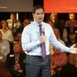 Rubio Skips Town Halls: Paid Activists Will Just 'Heckle And Scream At Me'