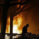 Berkeley Student Paper Publishes Columns PRAISING Anti-Milo Riot