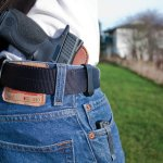 Concealed Carry: House Passes Permitless Carry In New Hampshire