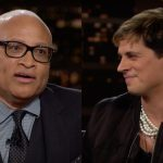 "VIDEO: Milo Triggers Lib Larry Wilmore on HBO'S Maher, Comedian Snaps: ""You Can Go F*** Yourself"""