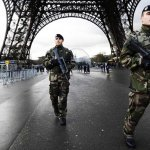 French Police Foil 'Imminent' Islamic Terror Attack