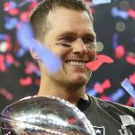 President Trump Praises Tom Brady After Super Bowl Win: 'He Cemented His Place' (VIDEO)