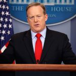 Spicer: Trump Asked Flynn To Resign (VIDEO)