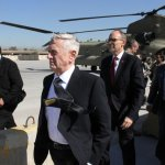 Mattis Shows Up Unannounced, Gives Middle East Policy Office A Pop Quiz