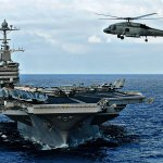 Less Than Half Of Navy Aircraft Are Ready To Fly, Says Top Navy Officer