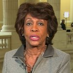 CONFUSION: Maxine Waters claims connection 'between Ukraine and Trump' (VIDEO)