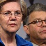 Al Franken: Mocking Elizabeth Warren For Her Fake Cherokee Heritage Is Racist