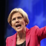 Elizabeth Warren's Attacks Come As Unions Flood Her With Campaign Donations