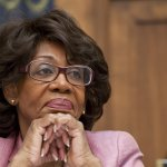VIDEO: Bitter Maxine Waters won't attend President Trump's speech to Congress